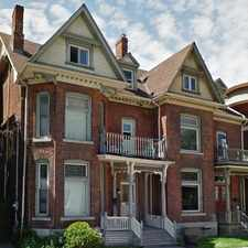 Rental info for Bagot St & William St in the Kingston area