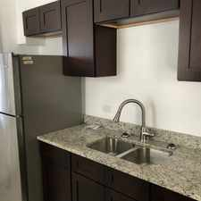 Rental info for E 81st St & S Maryland Ave in the Chatham area