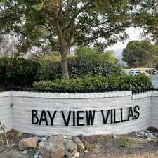 Rental info for 900 Southampton Road #16 in the Benicia area