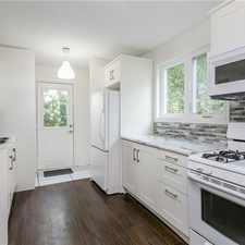Rental info for Wellington St W & Eccles St N in the Barrie area