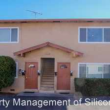 Rental info for 639 West Homestead Rd - Unit 4 in the Serra area
