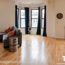 Rental info for 2336-44 N Milwaukee in the Logan Square area