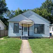 Rental info for Great 1BR Duplex in South Broad Ripple! in the Fairgrounds area