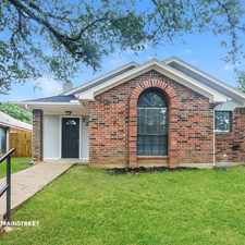 Rental info for 7212 Blackthorn Drive in the Park Glen area
