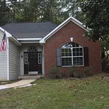 Rental info for 169 Fairway Dr in the Daphne area