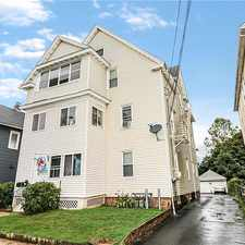 Rental info for 112 Austin Street in the 06111 area