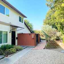 Rental info for 9918 Paseo Montalban in the Rancho Penasquitos area