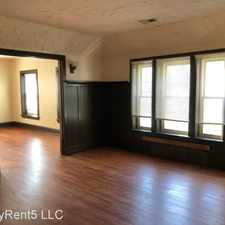 Rental info for 2101 N 48th Street in the Washington Heights area