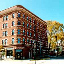 Rental info for Cardinal Apartments in the Marquette area