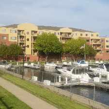 Rental info for Marina Place Apartments in the Menasha area