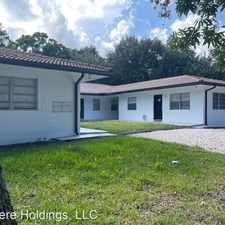 Rental info for 3315-3331 SW 15th Ave in the Edgewood area