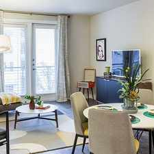 Rental info for 78702 - Stunning in East 6th Corridor in the East Cesar Chavez area