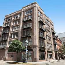 Rental info for Furnished Executive Condo in the heart of Downtown NOLA in the French Quarter area