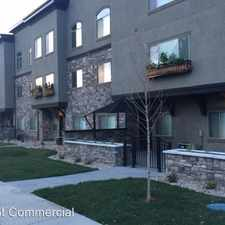 Rental info for 166 W 200 S in the Bountiful area