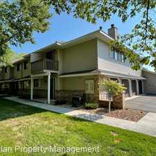 Rental info for 7657 Wedgewood Ct N in the Maple Grove area
