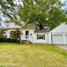 Rental info for 15096 Rockside Rd in the Garfield Heights area