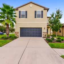 Rental info for Tricon American Homes in the Ruskin area