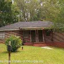 Rental info for 670 Clifton Rd. - 670 Clifton Rd. in the East Atlanta area
