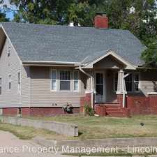 Rental info for 3154 Vine Street in the Hartley area