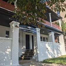 Rental info for 216 King Street South in the Kitchener area