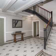 Rental info for 286 & 288 Chestnut Hill Avenue in the St. Elizabeth's area