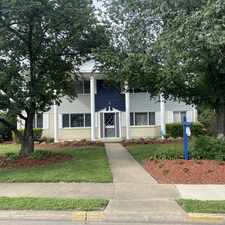 Rental info for Mercury West Apartments in the Briarfield area