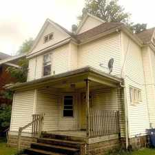 Rental info for 1327 Jefferson Ave Se #2 in the Kentwood area
