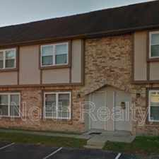 Rental info for 3108 Jackielane Dr in the Hilliard area