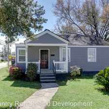 Rental info for 1943 New Mexico Street in the Savannah area
