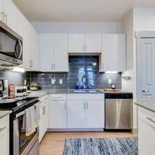 Rental info for E 7th St & Levander Loop in the Govalle area