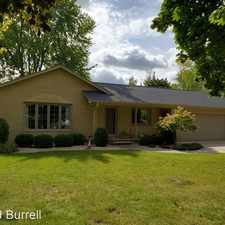 Rental info for 115 Plummer Court in the Neenah area