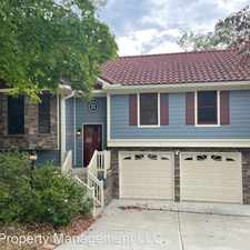 Rental info for 8713 NW 83rd Ter in the Park Forest area
