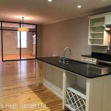 Rental info for 692 N. High Street 201 in the Columbus area
