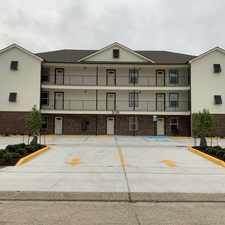 Rental info for 3018 7th St in the Metairie area