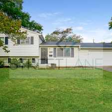 Rental info for REDUCED! in the Westerville area