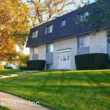 Rental info for 4344 Mcclure Ave in the Gurnee area