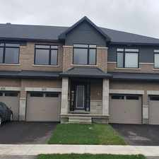 Rental info for River Rd & Solarium Ave in the Gloucester-south Nepean area