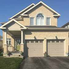 Rental info for March Rd & Maxwell Bridge Rd in the Kanata North area