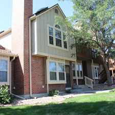 Rental info for 6838 Ravencrest Drive in the Rockrimmon area
