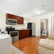 Rental info for 2205 East 8th Avenue #A in the Grandview-Woodland area