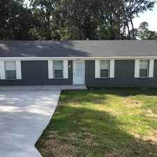Rental info for 201 James Circle in the Oxford area