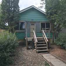 Rental info for 1204 Cameron street in the Old 33 area