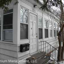Rental info for 2215 Como Ave in the St. Anthony area