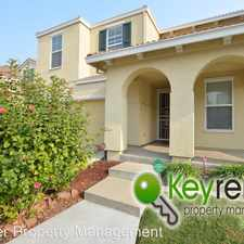 Rental info for 3156 Tolliver St. in the Natomas Crossing area