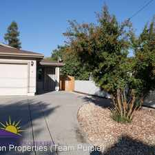 Rental info for 108B Hickory St in the Roseville Heights area