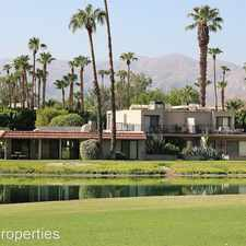 Rental info for 68435 Camino Jalan - Vacant 1 in the 92234 area