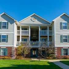 Rental info for Forest Ridge in the Stow area