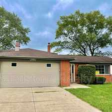 Rental info for 5997 Sherwood Dr in the North Olmsted area