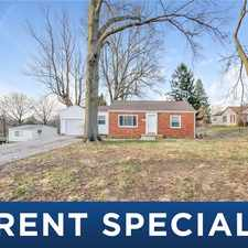 Rental info for 1033 Duberry Lane in the Riverview area
