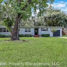 Rental info for 4037 Conga Street in the Southpoint area